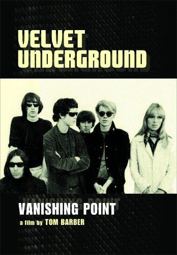 Velvet Underground: Vanishing [DVD] [Import]