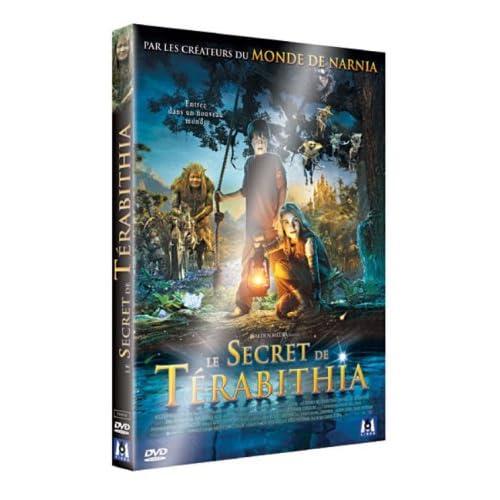 [Disney] Le Secret de Térabithia (2007) 51eOa8V8b2L._SS500_