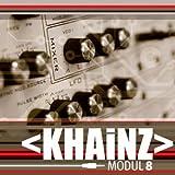 echange, troc Khainz - Modul8