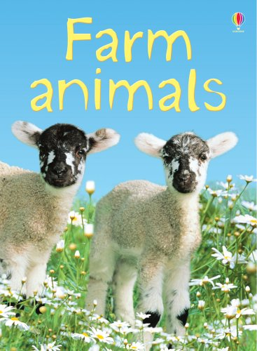 Farm Animals (Beginners)