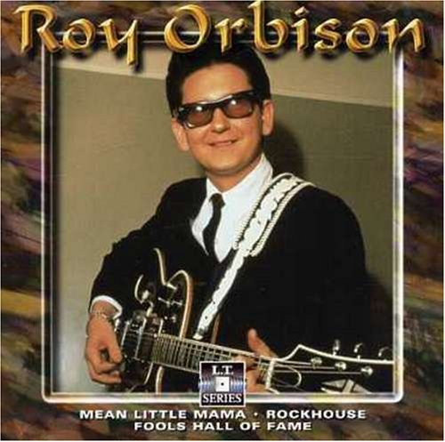 Roy Orbison-Ooby Dooby (LATA273)-CD-FLAC-2009-WRE Download