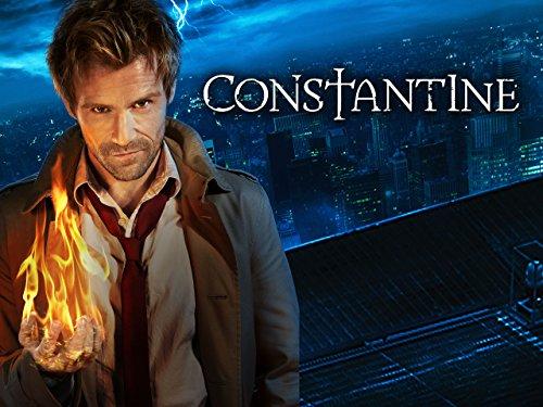 Constantine, Season 1