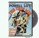 The Thin Man (Keepcase)