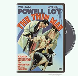 The Thin Man (Keepcase)