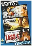 Stormbreaker/Dreamer/Lassie [DVD]