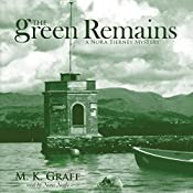 The Green Remains: The Nora Tierney Mysteries Book 2 | Mami Graff