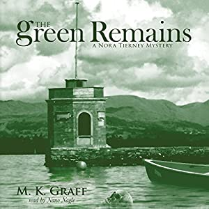 The Green Remains Audiobook