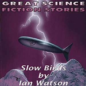 Slow Birds Audiobook