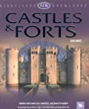 img - for Kingfisher Knowledge Castles and Forts book / textbook / text book