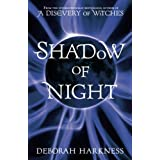 Shadow of Night (All Souls Trilogy 2)by Deborah Harkness