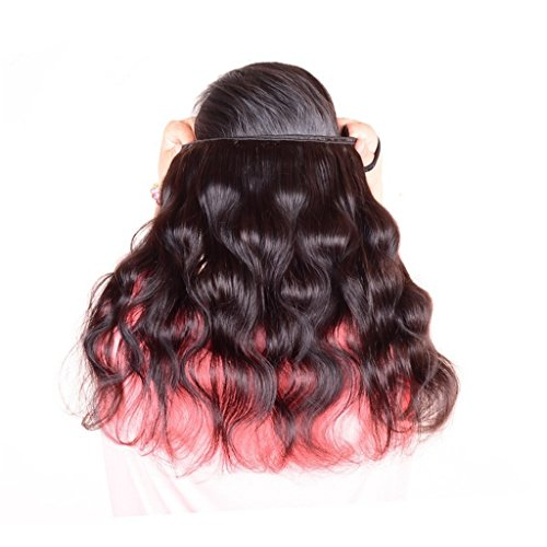 Danolsmann-Hair-Remy-Unprocessed-Grade-6A-Malaysia-Virgin-Hair-Human-Hair-WeaveMalaysia-Hair-Natural-Color-Body-Wave-1-Pc-Lot-352oz