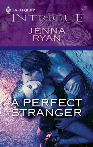 Image of A Perfect Stranger