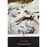 The Conquest of Gaul (Classics)by Julius Caesar