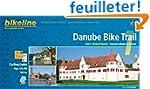 Danube Bike Trail: German Danube from...