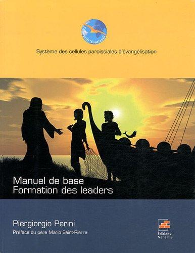 Manuel de base Formation des leaders