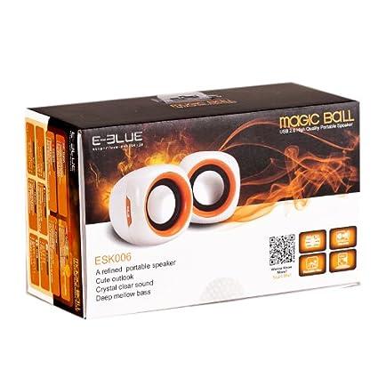 E-Blue-Magic-Ball-Portable-USB-Speakers
