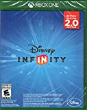 Disney Infinity 2.0 Marvel Super Heroes Xbox One Replacement Game Only - No Base or Figures Included