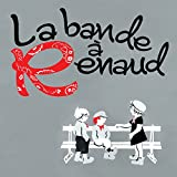 La Bande a Renaud - Boitier Cristal