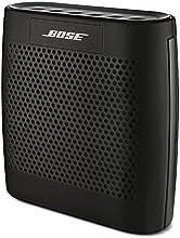 Bose SoundLink Color ポータブルワイヤレススピーカー Bluetooth対応 ブラック SLink Color BLK 国内正規品