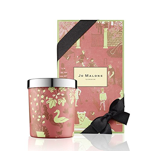 JO MALONE LONDON Green Tomato Leaf' Candle 200g. Marthe Armitage Limited Edition Collection (Jo Malone Green Tomato Leaf compare prices)