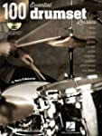 100 Essential Drumset Lessons: Rock *...