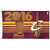 WinCraft Cleveland Cavaliers NBA Champs Flag