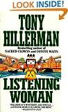 Listening Woman (Navajo Mysteries Book 3)