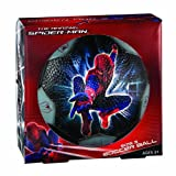 Franklin Sports Marvel Spider-Man Size 3 Soft Foam AIR TECH Soccer Ball