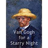 Van Gogh for a Starry Night (Little eBook Classics) ~ Gary Gauthier