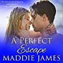 A Perfect Escape Audiobook by Maddie James Narrated by Laura Jennings