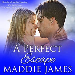 A Perfect Escape Audiobook