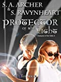 Protector of the Light (Champion of the Sidhe urban fantasy series Book 4)