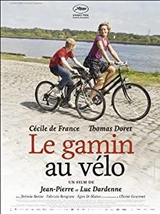 The Kid With A Bike / Le gamin au velo (Version française)
