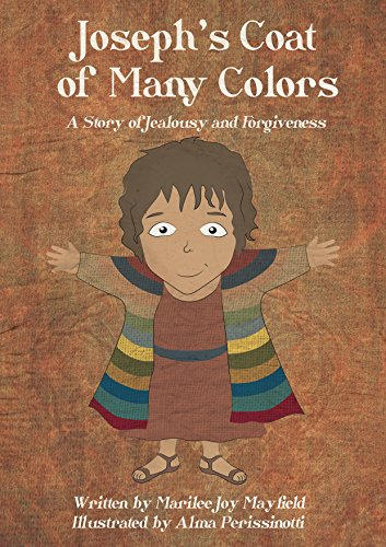 jealousy as the conflict between joseph his brothers and the coat of many colors Joseph and his coat of many colors isaac silverman although joseph is known for his coat of many colors, the true plurality of joseph arises not from the appearance of his clothing, but from the multiplicity of roles that he assumes over the course of the biblical narrative joseph is both favored and hated, servant and master, canaanite and.