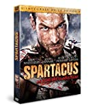 echange, troc Spartacus : Le sang des Gladiateurs - L'intégrale de la Série
