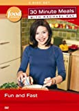 30 Minute Meals with Rachael Ray - Fun and Fast