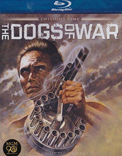 Dogs of War [Blu-ray]