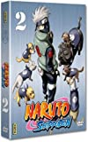 echange, troc Naruto Shippuden, volume 2