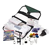 Wetfly Featuring Creative Angler Supreme Fly Tying Kit