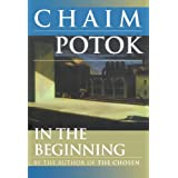 In the Beginningby Chaim Potok