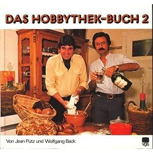 Das Hobbythek- Buch II