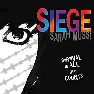 Siege Audiobook