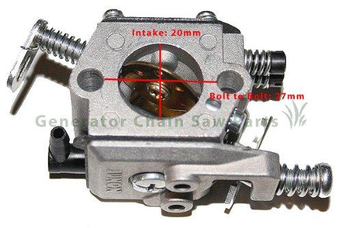 Gas Chainsaw STIHL 021 023 025 MS210 MS230 MS250 Carburetor Carb Motor Engine Parts (Stihl 021 Carburetor compare prices)