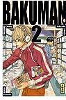 Bakuman, Tome 2 par Ohba
