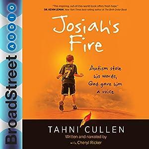 Josiah's Fire Audiobook