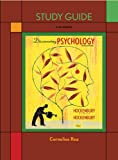 img - for Study Guide to accompany Discovering Psychology book / textbook / text book