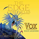 Vox: The Edge Chronicles | Paul Stewart,Chris Riddell