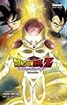 Dragon Ball Z - La résurrection de F par Toriyama