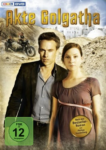 Die Akte Golgatha [Alemania] [DVD]