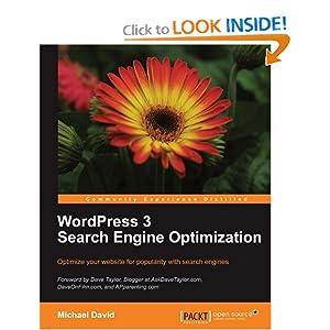 Wordpress 3 Search Engine Optimization - Packt Publishing
